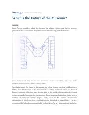 2015 Sam Thorne ; What is the Future of the Museum (Frieze vol. 175). 175).pdf