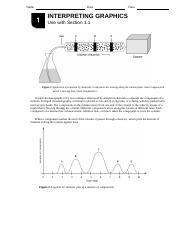 Interpreting Graphics 2 answer key docx - Interpreting