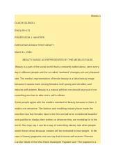 Definition essay on heroism