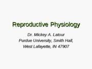 Reproductive_Physiology