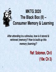 L7 - Memory & Learning (S).pdf