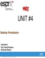 UNIT 4 VDI STUDENTS