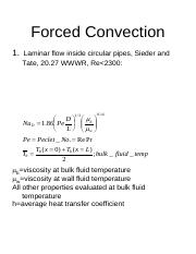 CHE 306 Chp 20 Forced convection -correlations for h.pdf