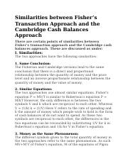 f9d42Similarities between cash transaction and cash balance approach.docx