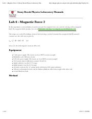 Magnetic Force 2 .pdf