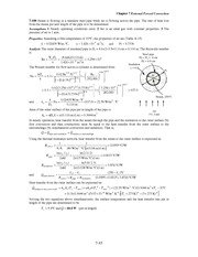 Thermodynamics HW Solutions 630
