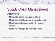 13-Supply Chain