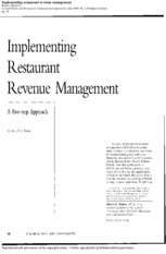 Implementing_restaurant_revenue_management