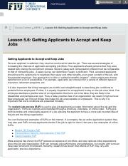 Lesson 5.6: Getting Applicants to Accept and Keep Jobs –....pdf