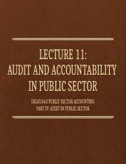 Lecture_11_-_Auditing_and_Accountability_in_Public_Sector