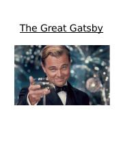 The Great Gatsby.docx