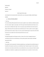 Interview Paper - DAN 449.docx