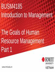 7. The Goals of Human Resource Management_1.pptx