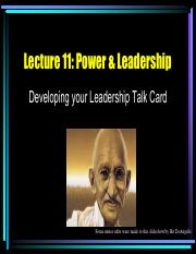 Lecture_11_Leadership_Card_Talk