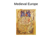 Early and Central Middle Ages