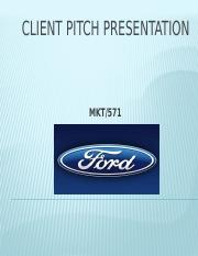 client pitch 571