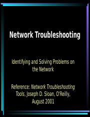troubleshooting.ppt