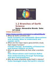 1.2 Branches of Earth Science.docx