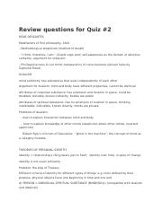 Review questions for Quiz 2.docx