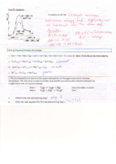 theories of reaction rates3