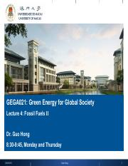 Green energy - Lecture 4.pdf