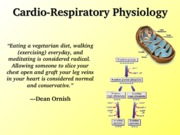 Topic #3_Cardiorespiratory Physiology_W'10-2
