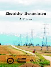Transmission Line - Cost