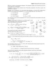 Thermodynamics HW Solutions 606