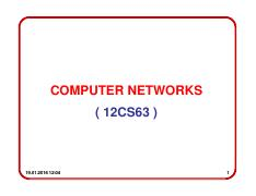 CN2-01-Network Layer- 1-1