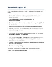 tutorialproject12