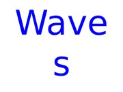 15Waves Lecture.ppt