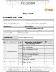 Pearson_BTEC_Level_2_WorkSkills_UnitExtra_Assignment_Brief.docx