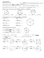 VRAJ PATEL - Angles and Arcs in a Circle WS day 2.pdf