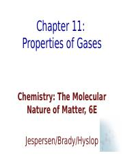 CH11_Properties_Of_Gases.ppt