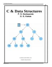 Reference Book - Data structures C.pdf