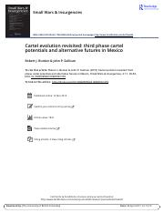 Cartel evolution revisited third phase cartel potentials and alternative futures in Mexico.pdf