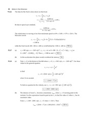 31_Physics ProblemsTechnical Physics