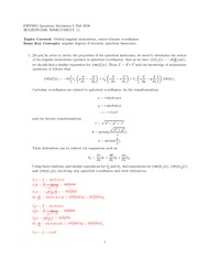 851HW11_09Solutions