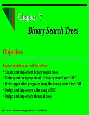 -+Binary+search+Tree