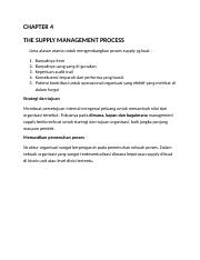 THE SUPPLY MANAGEMENT PROCESS.docx