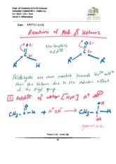 Chapter_18-Week 16- CHEM 211- Class Notes-L51-9am