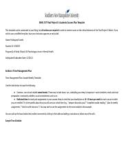 SNHU 107 Final Project II Academic Success Plan Template (2).docx