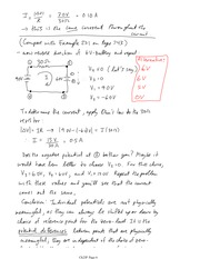 PHYS 1P92 Parallel Circuits Notes