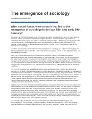The_emergence_of_sociology(6).docx