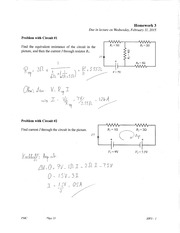 Solutions HW3 Spring 2015 Phys 13