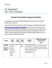 206_Principles_of_the_Constitution_Scavenger_Hunt.docx