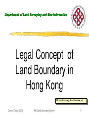 9 Hong Kong Boundary Concepts LS perspective