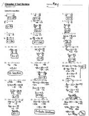MATH Algebra 1 - Grosse Pointe South High School