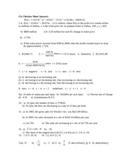 Ch 2 Review Sheet Answers_2011