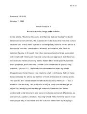 Article Analysis 3 .docx